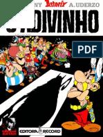 Asterix - PT19 - Asterix e o Adivinho