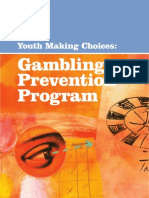 Gambling YouthMakingChoices Complete