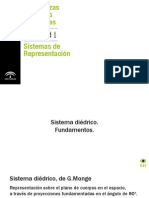 10 Sistemas de Representacion Diedrico1