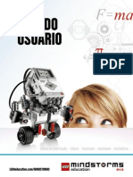 Ev3 User Guide em Portugues