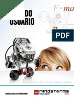 Ev3 User Guide em Portugues