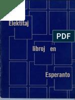 Elektitaj Libroj en Esperanto