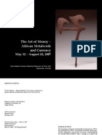 The Art of Money - African Metalwork and Currency zora_art_of_money.pdf