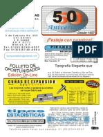 Follero de Material de Imprenta, versión On line Abril 07 hoja 01