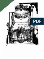 Le Cannameliste