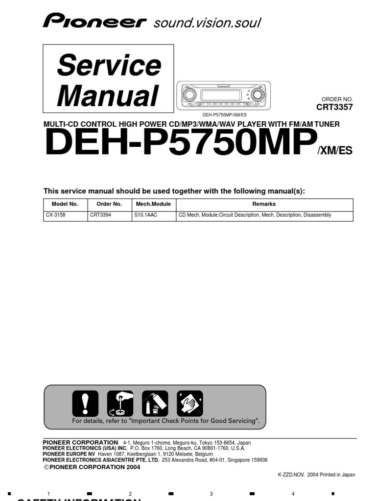 Pioneer Deh 16 Wiring Diagram ups wiring diagrams computers and ...