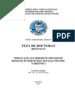 IMPLICAŢII ALE BISERICII ORTODOXE pentru populația vârstnică.pdf