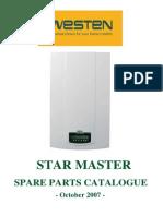 Robbantott - Star Master