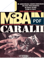 Ed McBain - Caralii