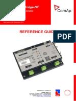 IB-NT-1.0 - Manual