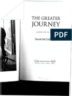 McCullough Greater Journey