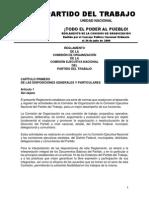 1- Reglamento Organización