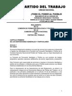 6- Formación Ideológica y Politica
