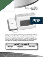 Radioshack Automation Timer