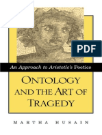 Husain, Ontology and the Art of Tragedy - An Approach to Aristotle's Poetics.pdf