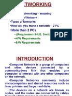 Class-network
