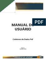 Manual Coletores