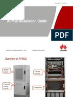 APM30 Installation Guide