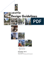 Guia de Design de Seatle