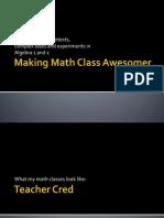 making math awesomer presentation-bvsd pdf