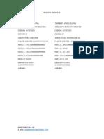 Microsoft Word - Boletin de Notas