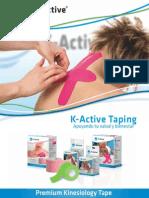 Info K Active