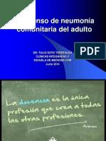 NAC Dr. Tulio Soto