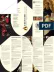 Program of General Activities Jubilee OP 2015-2017