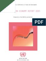 Information Economy Report 2005