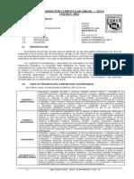 programacioncurricularanual1matematica2014clave-140306180852-phpapp01