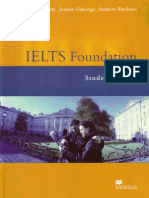 Macmillan 2004 Ielts Foundation Sb