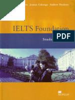 Macmillan 2004 Ielts Foundation Sb