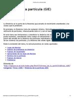 04 Dinámica de La Partícula (GIE)