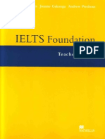 Macmillan 2004 Ielts Foundation Tb