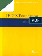 Macmillan 2004 Ielts Foundation Tb