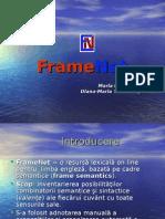 FrameNet.ppt