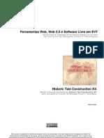 Guia e Manual Historic Tale Construction Kit