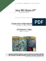 Conhecendo Os Recursos Do RPG Maker XP (Eventos Da Aba 2)