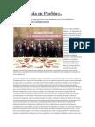 09-02-2015 Presencia en Puebla - CONAGO Reitera Compromiso Con Migrantes y Estudiantes Destacados, Moreno Valle Presente
