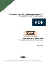 Guia e Manual Teaching With Animation