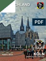 Köln - Weltoffen, tolerant  & multikulturell