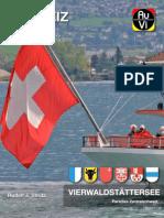 Vierwaldstättersee - Paradies Zentralschweiz