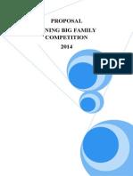 Proposal Mbfc 2013
