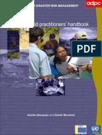 CBDRM Handbook