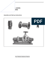 Axial Expansion Joints En