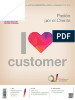 Revista de La Asociación Española Para La Calidad Nº 3 2014 Versión Reducida