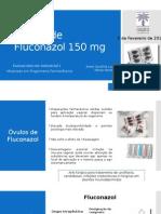 Óvulos de Fluconazol 150mg