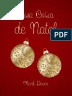 Essa Coisa de Natal - Mark Dever