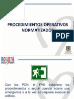 Procedimientos Operativos Normalizados.pdf