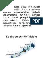 UV-Vis Spectrometry.pptx